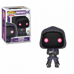 Figurine Pop FORTNITE - Raven