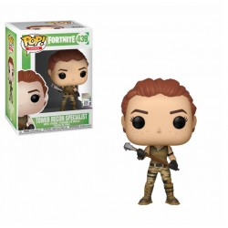 Figurine Pop FORTNITE - Tower Recon Specialist