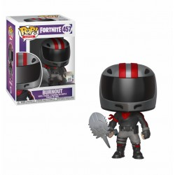 Figurine Pop FORTNITE - Burnout