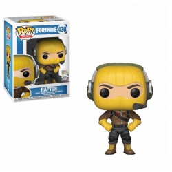 Figurine Pop FORTNITE - Raptor