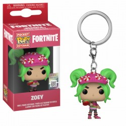 Pocket Pop Fortnite - Zoey