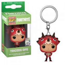 Pocket Pop Fortnite - Tricera Ops
