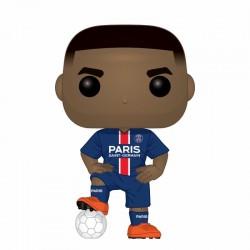 Figurine Pop PSG - Mbappe