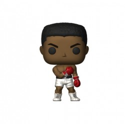 Figurine Pop MUHAMMAD ALI