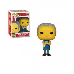 Figurine Pop LES SIMPSONS - Moe Szyslak