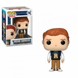 Figurine Pop RIVERDALE - Archie Andrews