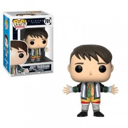 Figurine Pop FRIENDS - Joey In Chandler Clothes
