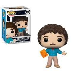 Figurine Pop FRIENDS - Ross Geller