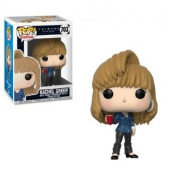 Figurine Pop FRIENDS - Rachel 80S Hair