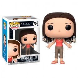 Figurine Pop FRIENDS - Monica Geller