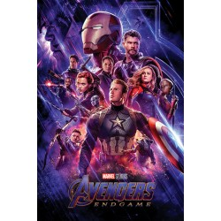 Maxi Poster AVENGERS: Endgame - Journey's End