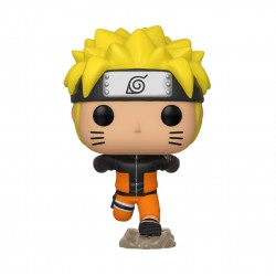 Figurine Pop NARUTO - Naruto Running