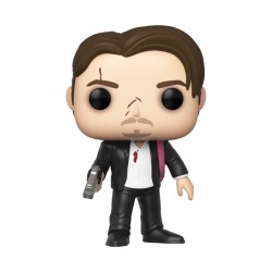 Figurine Pop Altered Carbon Pop Takeshi Kovacs as Elias Ryker