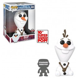Figurine Pop FROZEN - Olaf