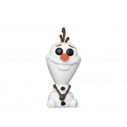 Figurine Pop FROZEN 2- Olaf