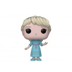 Figurine Pop FROZEN 2- Young Elsa