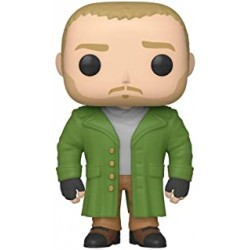 Figurine Pop UMBRELLA ACADEMY - Luther Hargreeves