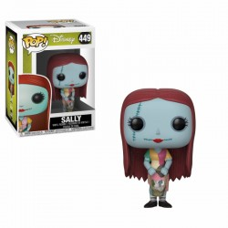 Figurine Pop NIGHTMARE BEFORE CHRISTMAS - Sally With Baket