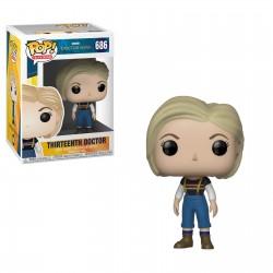 Figurine Pop DOCTOR WHO - Reconnaissance Dalek