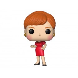 Figurine Pop MAD MEN - Joan Holloway
