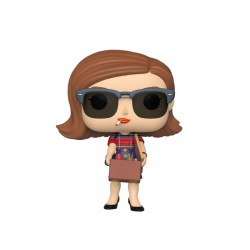 Figurine Pop MAD MEN - Peggy