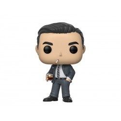 Figurine Pop MAD MEN - Don Draper