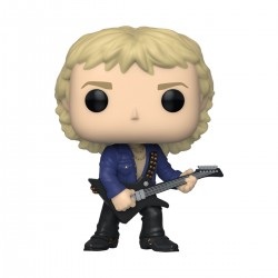 Figurine Pop DEF LEPPARD - Phil Collen