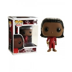 Figurine Pop US - Umbrae With Scissors