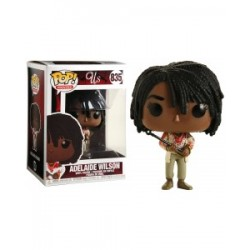 Figurine Pop US - Adelaide With Chains & Fire Poker