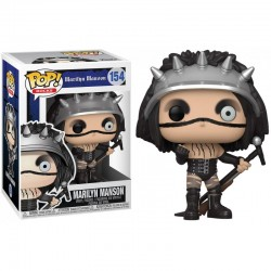 Figurine Pop MARYLIN MANSON - Marylin Manson