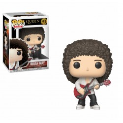 Figurine Pop QUEEN - Brian May
