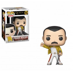 Figurine Pop QUEEN - Freddie Mercury Wembley