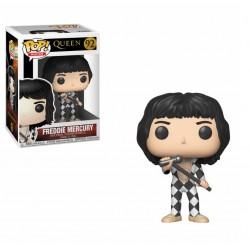 Figurine Pop QUEEN - Freddie Mercury