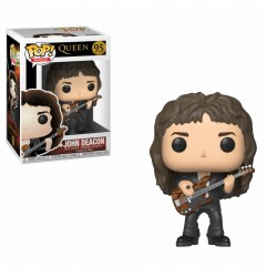 Figurine Pop QUEEN - John Deacon