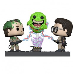 Figurine Pop Ghostbusters - Movie Moment Banquet Room