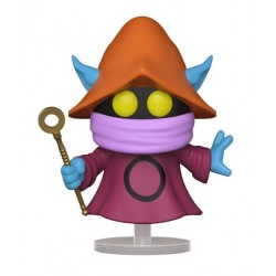 Figurine Pop MASTERS OF UNIVERSE - Orco