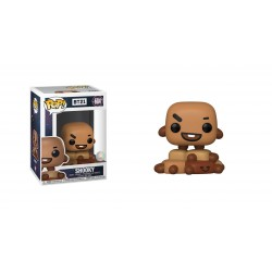 Figurine Pop BT21 - Shooky
