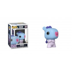 Figurine Pop BT21 - Mang