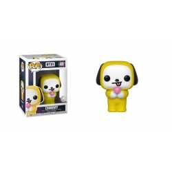 Figurine Pop BT21 - Chimmy