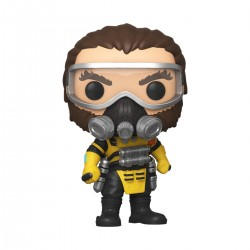 Figurine Pop APEX LEGENDS - Caustic