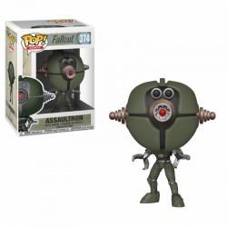 Figurine Pop FALLOUT - Assaultron