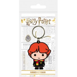 Porte clef HARRY POTTER - Ron Wealsey Chibi