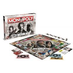 MONOPOLY - Walking Dead