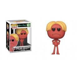 Figurine Pop RICK ET MORTY - Kirckland Meeseeks