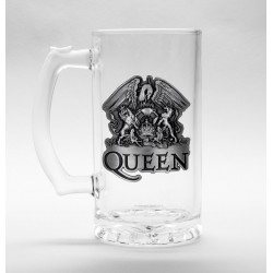 Chope QUEEN - Logo
