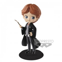 Figurine HARRY POTTER - Q posket Ron Weasley