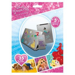 Pack de stickers DISNEY - Princesses