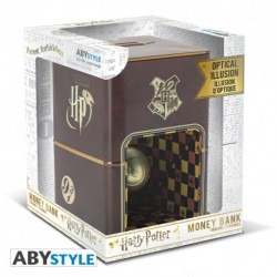 Tirelire HARRY POTTER - Vif d'or