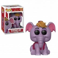 Figurine Pop ALADDIN - Abu Elephant