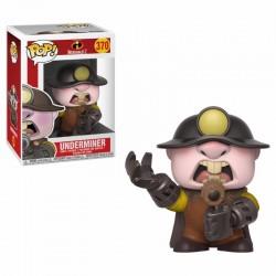 Figurine Pop LES INDESTRUCTIBLES - Underminer